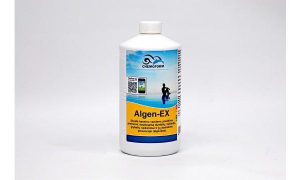 Algicidas nuo dumblių CHEMOFORM ALGEN-EX, 1l