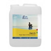 Algicidas  ALGEN-EX, 5l