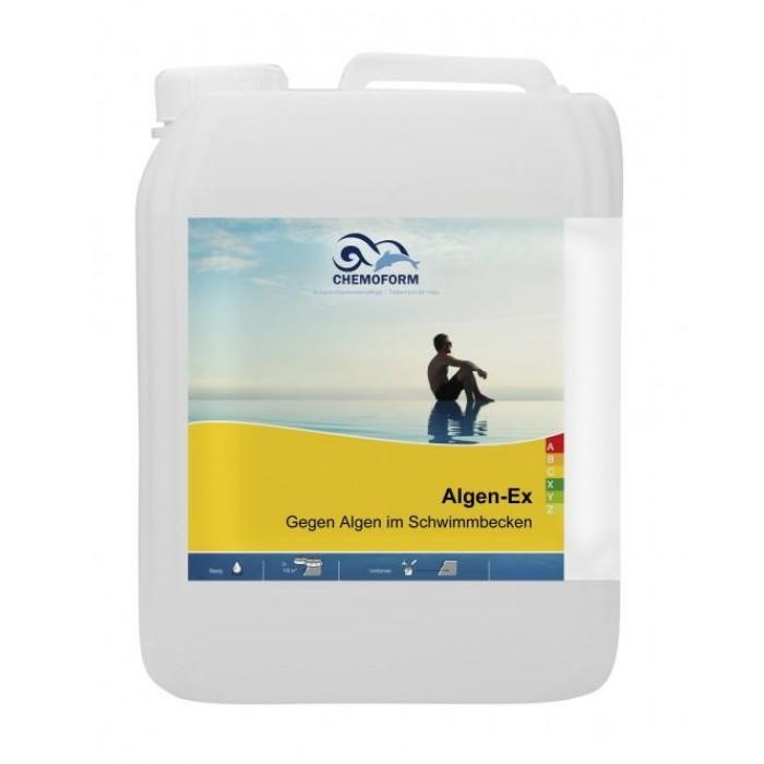 Algicidas nuo dumblių CHEMOFORM ALGEN-EX, 5l
