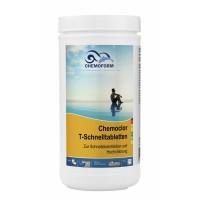 CHEMOCLOR T- greito tirpimo chloras (20 g), 1kg
