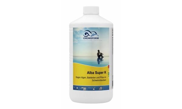 Algicidas nuo dumblių neputojantis CHEMOFORM ALBA SUPER K, 1l