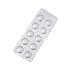 Testavimo tabletės DPD No.1 (Cl) Rapid Tintometer, 10 tabl.