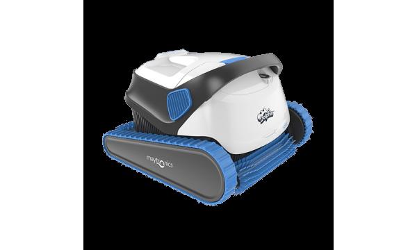 Automatinis baseino valymo robotas Dolphin S200