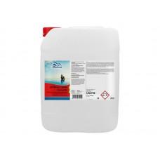 pH minus skystas CHEMOFORM, 40kg