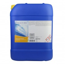 Chemoclor flussig skystas chloras, 35kg