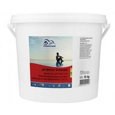 pH minus granulės 15 kg